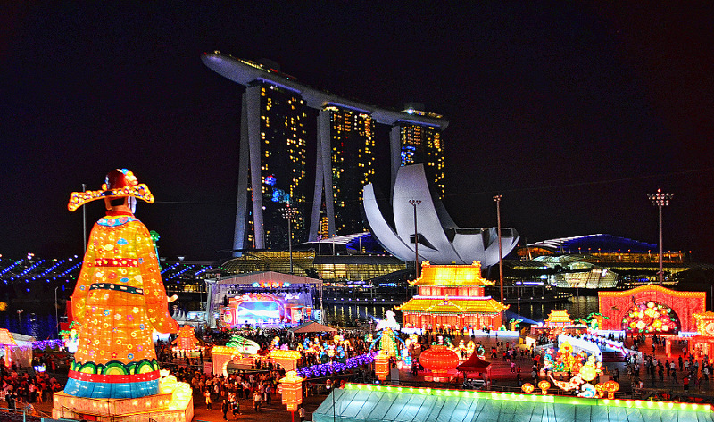 cc04f6bb1 10 of the best places to celebrate Chinese New Year | Skyscanner ...
