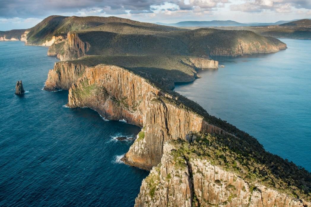 Tasman Peninsula, Tourism Tasmania