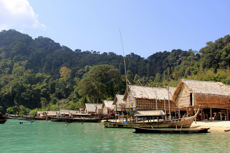 Top 10 secret islands in Thailand | Skyscanner Australia