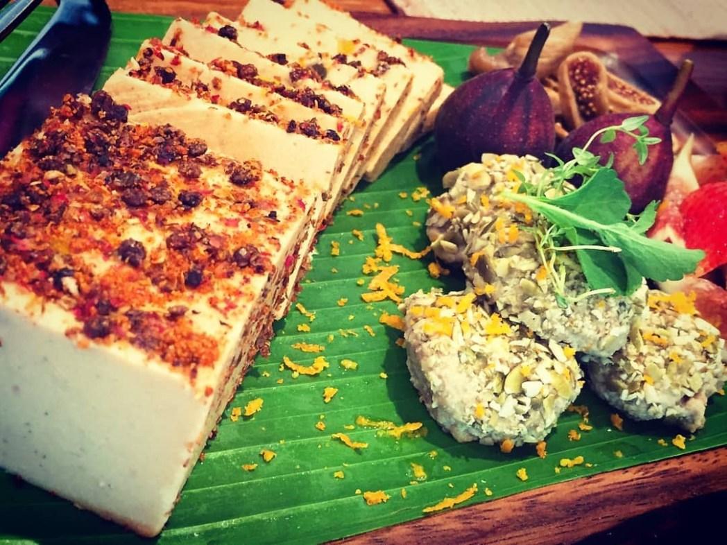 Dilite Restaurant Vegan buffet